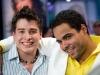 Kevin et Charles-Eric - Grande finale de Loft Story 5