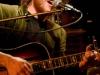 Mathieu Gaudet -  Les week-ends de la chanson Quebecor - Studio théatre de la place des arts.