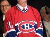 Guye Lafleur - l Orchestre Symphonique de Montréal, sous la direction du chef Kent Nagano, a vu à souligner à sa façon les 100 ans du club de hockey Canadien de Montréal.