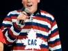 Maxime Landry -  l Orchestre Symphonique de Montréal, sous la direction du chef Kent Nagano, a vu à souligner à sa façon les 100 ans du club de hockey Canadien de Montréal.