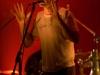 Spectacle d Alexandre Desilets dans le cadre du 22eme Coup de Coeur Francophoe, au Lion d Or de Montreal, le 8 novembre 2008.