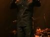 Rentree montrealaise de la tournee -On se Ressemble Tant- de Boom Desjardins, au Theatre St Denis de Montreal, le 5 novembre 2008.