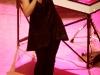 Spectacle de GAELE dans le cadre du 22eme Coup de Coeur Francophone, au Theatre Outremont le 13 novembre 2008.