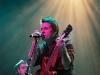 Spectacle de HUGO FLEURY dans le cadre du 22eme Coup de Coeur Francophone, au Cabaret Juste Pour Rire de Montreal, le 12 novembre 2008.