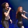 Marie-Mai - Premiere au Centre Bell - 14 nov 2008