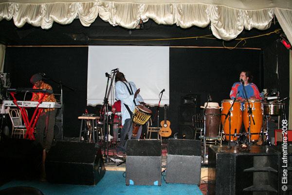 Premiere Montrealaise Ouanani
