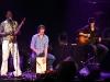 Spectacle de PAPA ZON au Theatre Plaza de Montreal, le 7 novembre 2008.