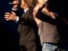 Rick Hughes et Eric Lapointe - Le party des fetes d Eric Lapointe;31 decembre 2008; Theatre du Centre Bell.