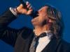 Rick Hughes - Le party des fetes d Eric Lapointe;31 decembre 2008; Theatre du Centre Bell.