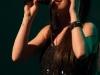 Suzie Villeneuve - Le party des fetes d Eric Lapointe;31 decembre 2008; Theatre du Centre Bell.