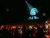 Pauline Julien. Spectacle -Pauline a la Page- en hommage a Pauline Julien, dans le cadre du 22eme Coup de Coeur Francophone, au Theatre Outremont de Montreal, le 8 novembre 2008.