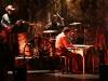 Antoine Gratton et Les Respectables. Premiere de la tournee QUAND LE COUNTRY DIT BONJOUR au Theatre St Denis de Montreal, le 5 mars 2009.