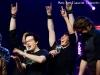 Groupe gagant - Delta 20Grande finale de la tournée Rock N Road 2009 à Musique Plus.  ---- Aucune utilisation permise sans autorisation de l auteur ----