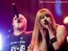 Marie-Mai - Grande finale de la tournée Rock N Road 2009 à Musique Plus.  ---- Aucune utilisation permise sans autorisation de l auteur ----