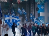 Star Académie;08 février 2008; Artistes Invites; Beau Dommage; Cali; Directeur & Professeurs; Rene Angelil; Sophie Faucher; Stephane Quintal; Genevieve Dorion-Coupal; Johanne Blouin; Michel Rivard; Patrick Huard; Participants premier Gala; Amelie Hall; Pascal Chaumont; Pierre Herve; Rich Ly; Selene Berube; Simon Morin; Sophie Vaillancourt; Vanessa Duchel; William Deslauriers; Brigitte Boisjoli; Carolanne D Astous-Paquet; Emilie Levesque; Genevieve Breton; Jean-Philippe Audet; Joani Goyette; Jérémie Marcotte; Karine Labelle; Maxime Landry; Maxime Proulx; Olivier Beaulieu