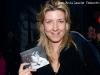 Mélanie Guay aiu - Lancement de Mélodica de Steve Marin - 20 avril 2009 - aucune utilisation se sans autorisation de l auteur -  Patrick@flashquebec.info