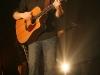 Premiere montrealaise de Thomas Hellman au Club Soda de Montreal, le 18 mars 2009.