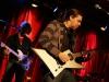 Premiere montrealaise du groupe UMANY a la Sala Rosa de Montreal, le 24 novembre 2008.