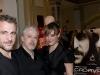 Patrick Huard, Érik Canuel, Julie Le Breton  - Première du film Cadavre - Cinéma Impérial - 18 février 2009