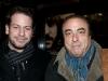 Dino Tavarone - Première du film Cadavre - Cinéma Impérial - 18 février 2009