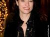 Isabelle Cyr - Premiere du film le grand depart - Place des arts - 9 decembre 2008
