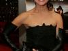 Isabelle Richer. Premiere du film BABINE de Luc Picard au Theatre Maisonneuve de la Place des Arts de Montreal, le 24 novembre 2008.