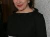 Marie Brassard. Premiere du film BABINE de Luc Picard au Theatre Maisonneuve de la Place des Arts de Montreal, le 24 novembre 2008.