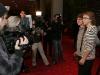 Premiere du film BABINE de Luc Picard au Theatre Maisonneuve de la Place des Arts de Montreal, le 24 novembre 2008.