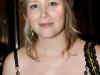 Isabelle Blais à remporté le Jutra dans la catégorie Meilleure actrice pour le film Bordeline - Gala des Jutra 2009
