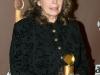 Angèle Coutu - Meilleure actrice de soutien pour Bordeline - Gala des Jutra 2009