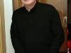 Robert Menard (Realisateur). Premiere du film -LE BONHEUR DE PIERRE- au Cinema Imperial de Montreal, le 23 fevrier 2009.