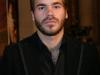 Sebastien Huberdeau. Premiere du film POLYTECHNIQUE au Cinema Imperial de Montreal, le 2 fevrier 2009.