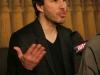 Denis Villeneuve (realisateur). Premiere du film POLYTECHNIQUE au Cinema Imperial de Montreal, le 2 fevrier 2009.
