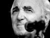 Conference de presse ayant eu lieu au Studio-Theatre de la Place-des-Arts de Montreal le 10 novembre 2008, avec Charles Aznavour annoncant la serie de spectacle qui sera presentee les 21, 22 et 23 avril 2009, a la salle Wilfrid-Pelletier de la PDA.