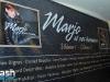Conference de presse de MARJO, le 23 septembre au Restaurant 9-4-10 du Centre Bell de Montreal.  Utilisation quelle qu'elle soit strictement interdite sans l'accord de l'auteur matthieu@flashquebec.info.