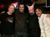 Lancement du DVD des Chick N Swell au Balroom de Montreal, le 26 novembre 2008.