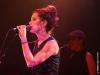 Lancement du premier album de AMYLIE intitule -Jusqu au oreilles-, au Studio Juste Pour Rire de Montreal, le  25 novembre 208.