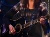 Lancement de You gotta laugh, album de Annette Campagne, au Studio Juste pour Rire de Montreal, le 24 fevrier 2008.