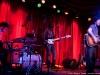 Lancement de l album Consumed and Guilty de Clement Jacques a la Sala Rossa de Montreal, le 18 février 2009.