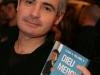 Patrice Coquereau. Lancement du DVD de la saison 1 de l emission DIEU MERCI au bar Le Confessionnal de Montreal, le 29 janvier 2009.