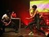 Lancement de l album -Brand New Style- de EMPIRE ISIS au Club Soda de Montreal, le  21 janvier 2009.