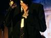 Lancement du premier album -Territoires Nord-  du compositeur Frederick Baron a la Maison Ludger-Duvernay a Montreal, le 6 novembre 2008.