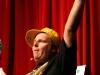 Ben et Jarod. Lancement du DVD du Meilleur des Galas Juste Pour Rire 2008, au Cabaret du musee Juste Pour Rire de Montreal, le 4 novembre 2008. Etaient presents les humoristes Guy Nantel, Andre Sauve, Billy Tellier, Dominique Paquet, Alexandre Barrette, Ben et Jarod.