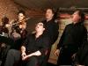 Lancement album -La Traversee Miraculeuse- des Charbonnniers de l Enfer et de La Nef, au 400 avenue Atlantic a Montreal, le 5 novembre 2008.