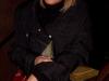 Francine Raymond. Lancement de l album -Le Diamant- de Marie Carmen au Theatre Corona de Montreal, le 10 novembre 2008.