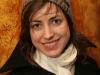 Sophie Beaudet. Lancement du premier album de Marie-Pierre Arthur au Lion d Or de Montreal, le 3 mars 2009. La formation Karkwa accompagnait l artiste sur scene.
