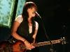 Lancement du premier album de Marie-Pierre Arthur au Lion d Or de Montreal, le 3 mars 2009. La formation Karkwa accompagnait l artiste sur scene.