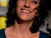 Florence K. Lancement du 13eme album de Natalie Choquette -Terra Mia- au Suzo Resto Lounge de Montreal, le 27 novembre 2008.
