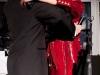 Avec Daniel Panetta. Lancement du 13eme album de Natalie Choquette -Terra Mia- au Suzo Resto Lounge de Montreal, le 27 novembre 2008.