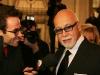 Lancement du livre Biographique de Georges-Hebert Germain sur Rene Angelil, a la salle Versailles de l Hotel Windsor de Montreal, le 2 mars 2009.